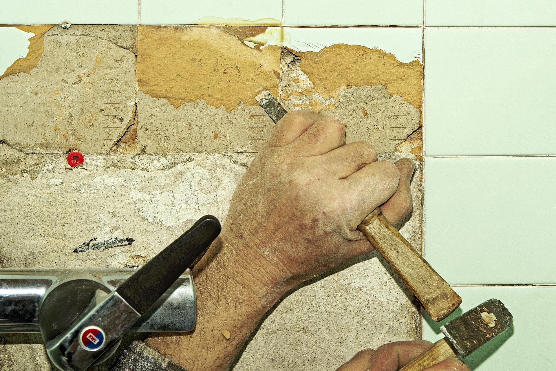 Costo Manodopera Rifacimento Bagno preventivo per il rifacimento del bagno - mostra del bagno
